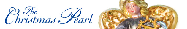 click here to download the christmas pearl press kit - The Christmas Pearl